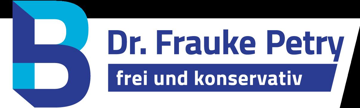Dr. Frauke Petry