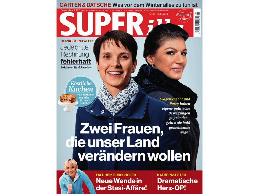 20181105_superillu Frauke Petry