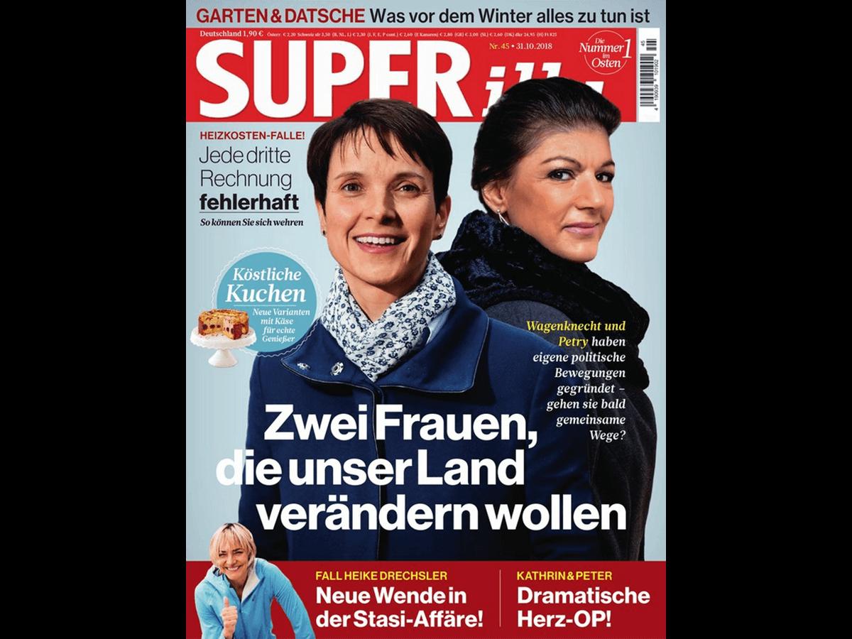 20181105_superillu Frauke Petry