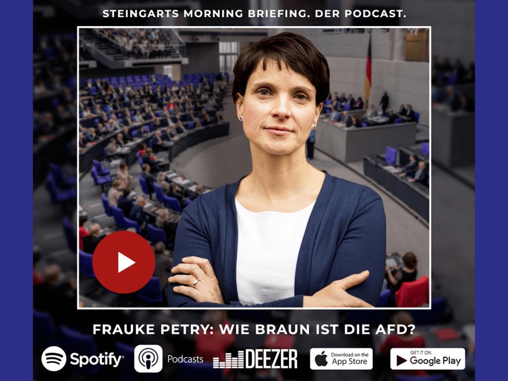 20181213_Podcast Frauke Petry