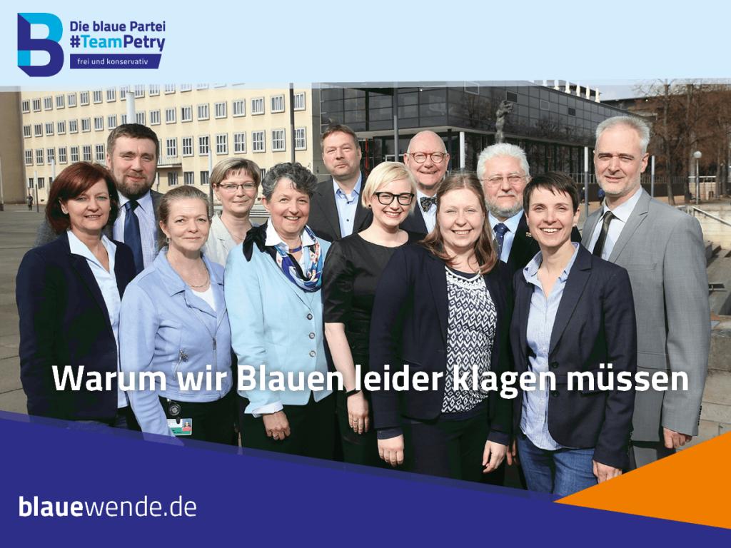 20190322_Klage gegen den Sächsischen Landtag