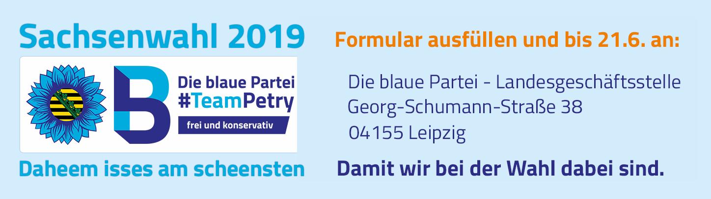 Banner_FP_Sachsenwahl 2019 BP Wahllogo