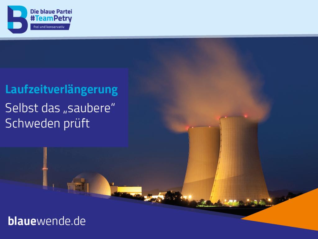 Atomkraft Kernenergie Frauke Petry