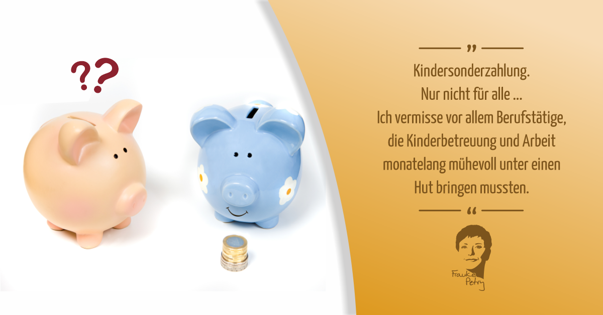 """+++ Steuergeld """"nach Lust und Laune"""" verbraten +++"""
